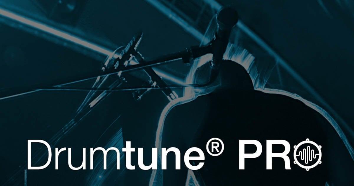 DrumTune Pro