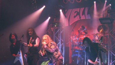 Helloween Forever and one