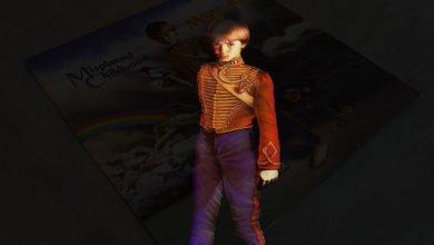Δεκαετία 80 μουσική Marillion - Misplaced Childhood