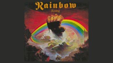 rainbow stargazer