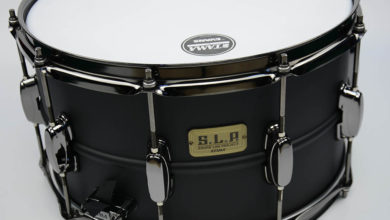 Ταμπούρο Tama LST148 Sound Lab Snare